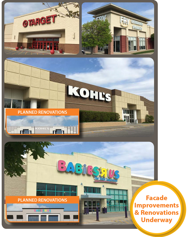 Twin Creek Center Stores and Retailers image