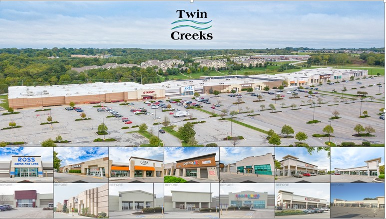 Twin Creeks Center image